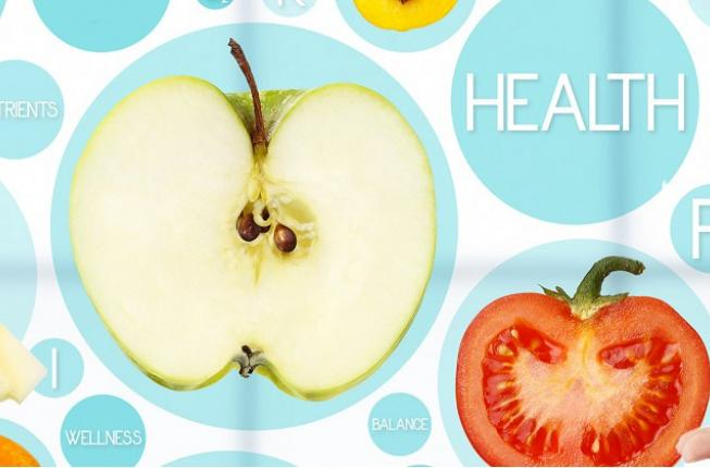 Collegamento a Food and Health