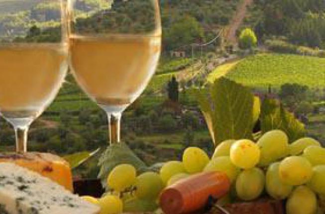 Collegamento a Italian Food and Wine