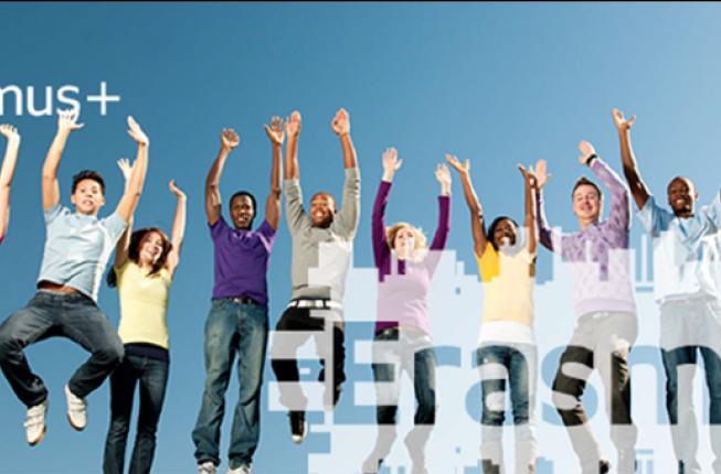 Collegamento a Bando Erasmus+ Studio / SEMP/ Ulisse per il a.a. 2020/2021